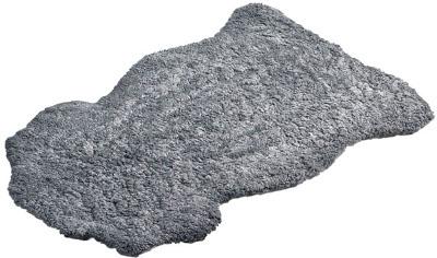 Fårskinnsfäll Aussie Graphitefärgad