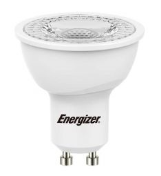 Energizer LED-lampa GU10 5.5W (50W) Dimbar