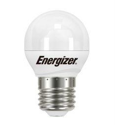 Energizer LED-lampa E27 5.9W (40W)