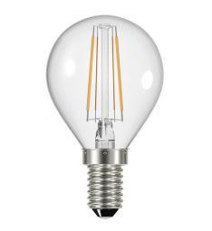 Energizer LED-lampa Filament E14 4W (40W)