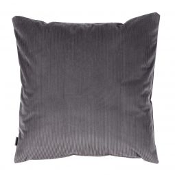 Kuddfodral Mira grå 60x60cm Mogihome