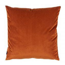 Kuddfodral Mira cognac 60x60cm Mogihome