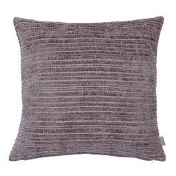 Kuddfodral Chester grå 50x50cm Mogihome
