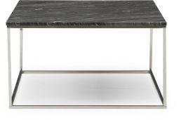 Marble Lampbord 50cm grå/krom