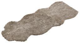 Fårskinnsfäll Aussie Longo 17mm Cork 60x140cm