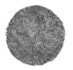 Fårskinnssits Seat 33 cm Scand.Grey