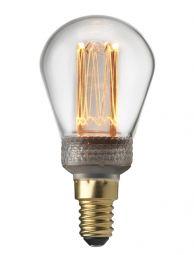 PR Home Future LED-lampa E14 2,3W