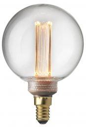 PR Home Future LED-lampa E14 2,3W 80mm