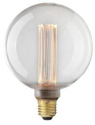 PR Home Future LED-lampa E27 3,5W 125mm