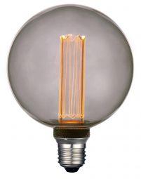PR Home Future LED Smoky E27 3,5W 125mm