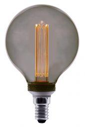 PR Home Future LED Smoky E14 3,5W 95mm