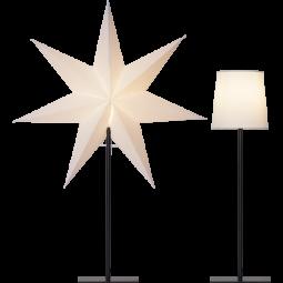 Star Trading Fönsterstjärna Frozen kombi 76cm