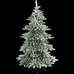 Star Trading Arvika julgran/plastgran 210cm grön med snö