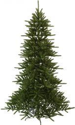 Star Trading Minnesota julgran/plastgran grön 250cm