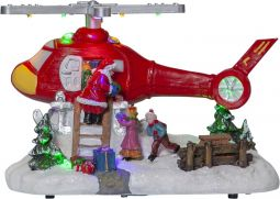 Panorama Merryville Helikopter 21cm