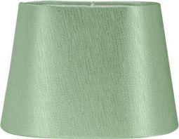 PR Home Omera Lampskärm Sidenlook Glint mint 23cm