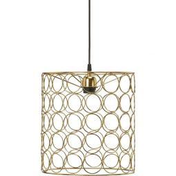 PR Home Ring taklampa guld 30cm