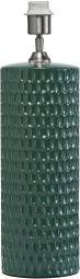 PR Home Honeycomb Lampfot i keramik grön 52cm