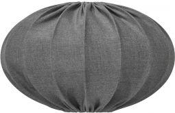 Hilma Takskärm grå 60cm