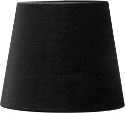 PR Home Lampskärm Mia Sammet svart 20cm