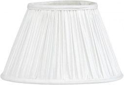PR Home Lampskärm Stella offwhite 25cm