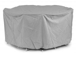 StayHome Möbelskydd i grå Polyester 220x220cm
