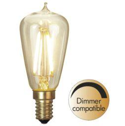 LED lampa E14 Dimbar 1,8W