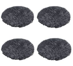 Seat 33 Charcoal 4-pack