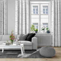 Arvidssons Textil Flyttfåglar Multibandslängd 140x240cm x 1st