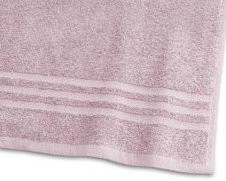 Badlakan Basic Frotté rosa 90x150cm