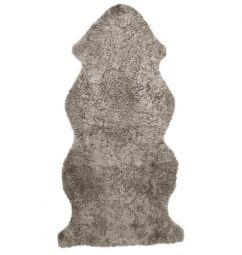 Skinnwille korthårigt fårskinn Curly sahara 135cm