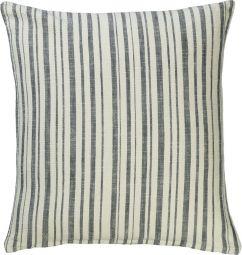 Donna Kuddfodral grå 45x45cm