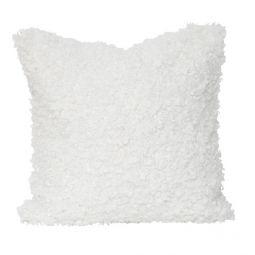 Dora Kuddfodral off white 45x45cm