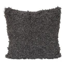 Dora Kuddfodral grå 45x45cm