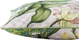 Camille Kuddfodral grön 45x45cm