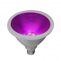 Växtlampa Grow LED 13W IP65 E27 PR Home