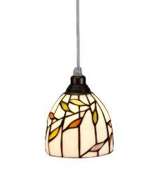 Nostalgia Design Björk Tiffany fönsterlampa 14cm