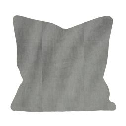 Svanefors Kuddfodral Chelly grå 45x45cm