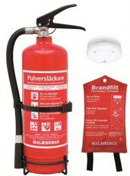 Brandsäkerhetspaket