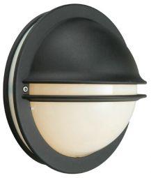 Norlys Berlin Vägg Svart Opal