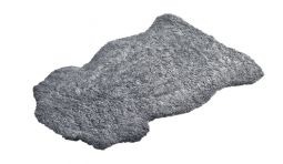 Fårskinnsfäll Aussie Graphite 60x100cm