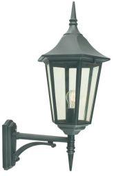 Modena Vägglampa Big Svart