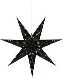Katabo stjärna 100cm svart