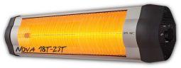 Infravärmare Opranic Nova 18T 1800W IPX4