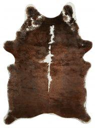 Kohud fake Maja exotic brun/vit Skinnwille