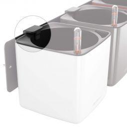 Magnetkonsol till Green Wall Home Kit Örtkrukor Lechuza
