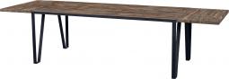 Newline Bergen Matbord 200cm ammoniak ek