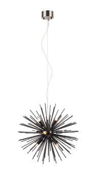 Soleil Taklampa svart 57cm