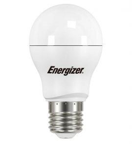 Energizer LED-lampa E27 9,2W (60W) Dimbar