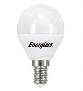 Energizer LED-lampa E14 5.9W (40W)